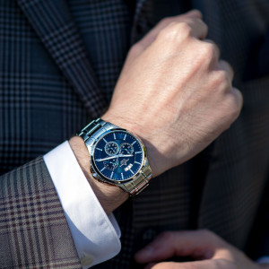 Katera ura najbolj ponazarja tvoj karakter?