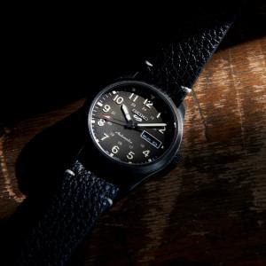 Kako ugotoviti, kdaj je bila naša Seiko ura izdelana?