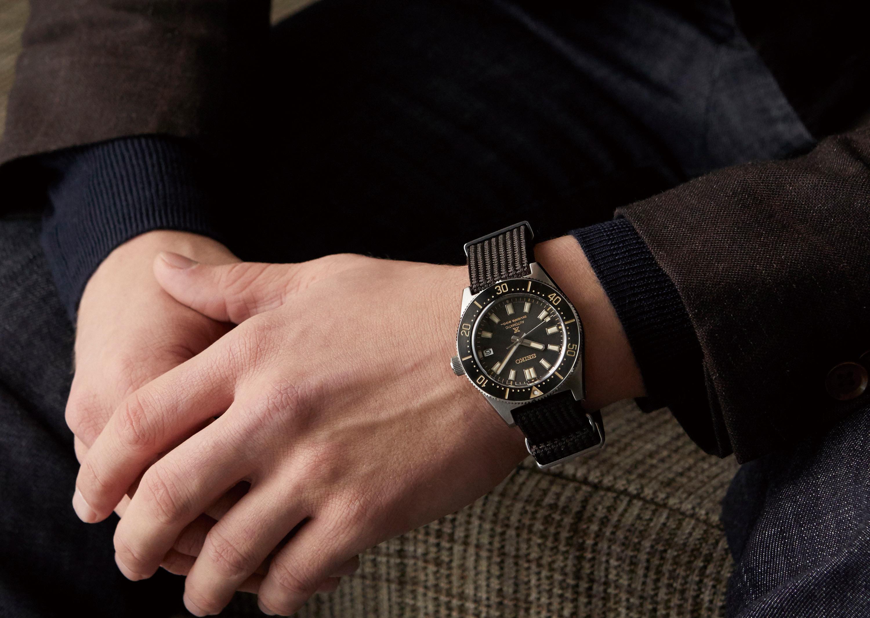 Kje je izdelana vaša Seiko ura?